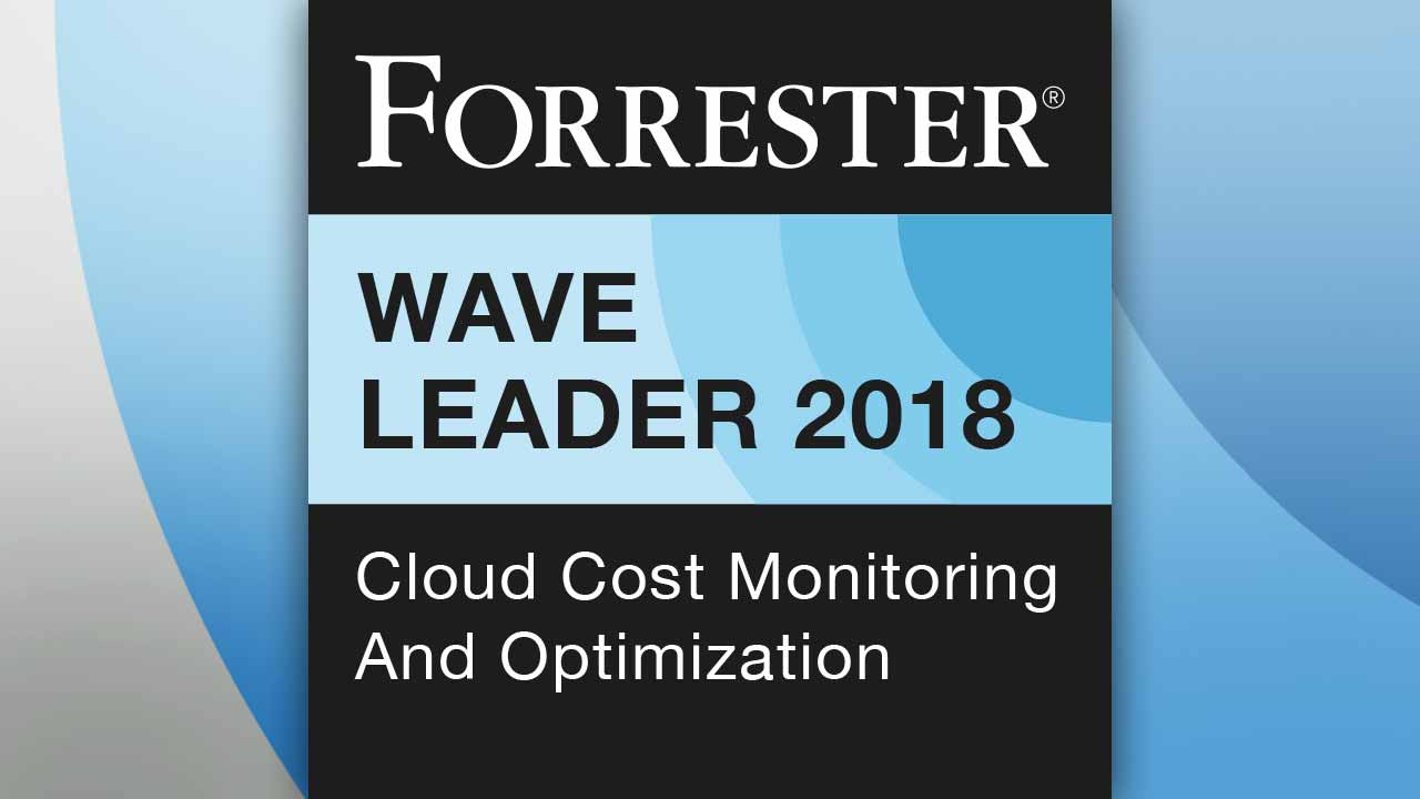 Forrester Cloud Cost Monitoring And Optimization Report