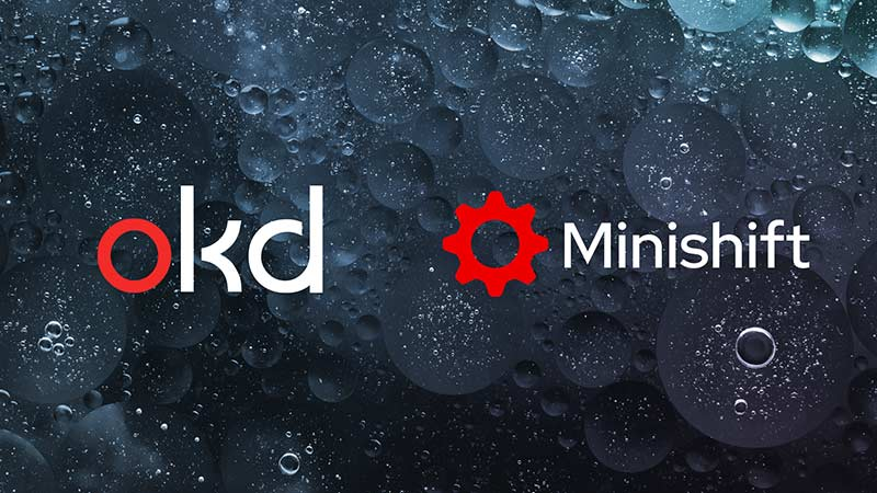 How to Deploy OKD Minishift onto a Publicly-Hosted VM