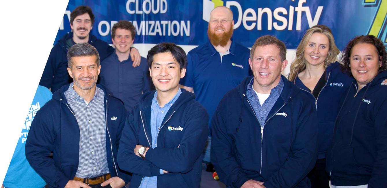 Meet the Densify Team