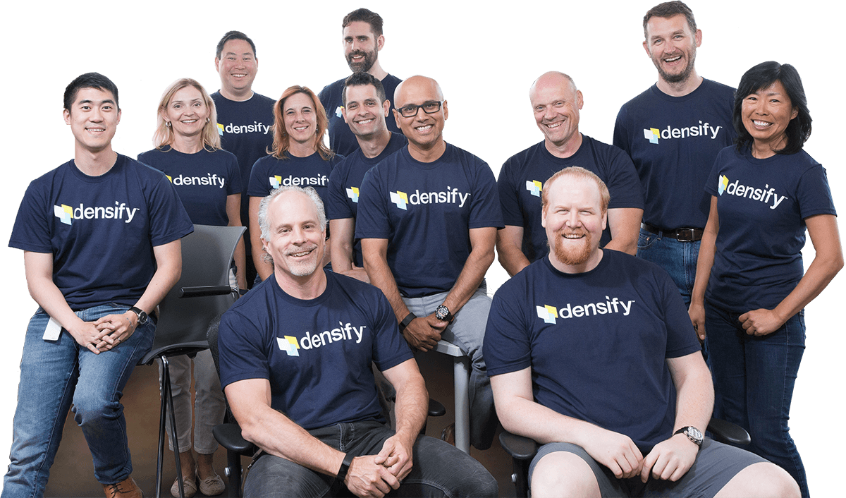 Densify FinOps experts