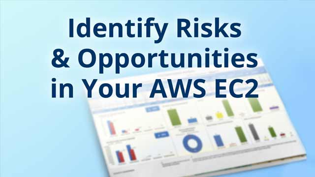 Optimize your AWS EC2 with this free report