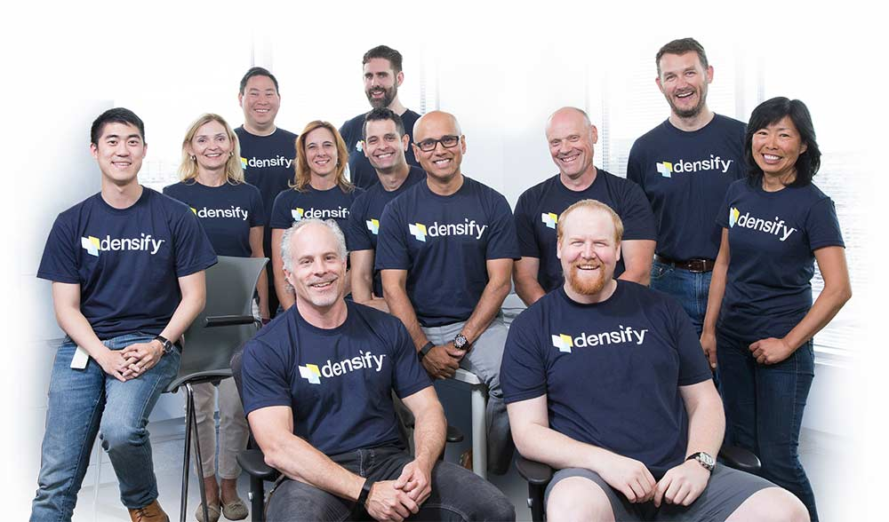 Densify is a cloud optimization engine plus personalized service