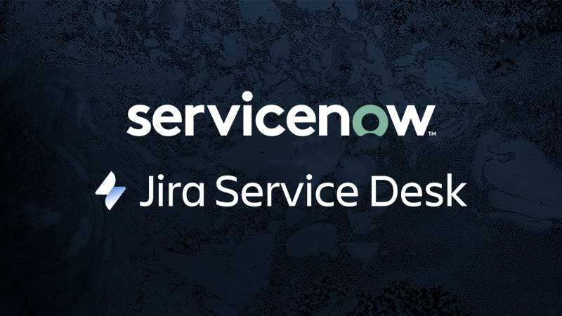 ServiceNow & Jira-Controlled Cloud Optimization