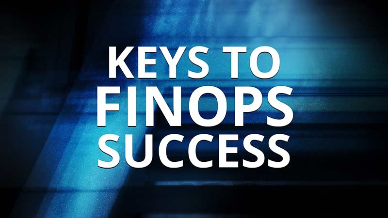 Training: Keys to FinOps Collaboration