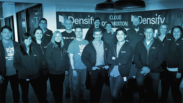 Life at Densify: Hear From Our Team