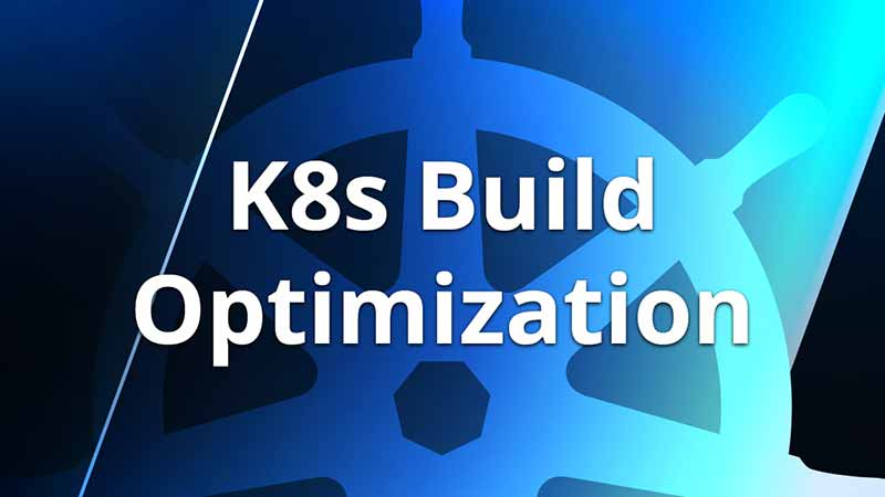 Get strategies for integrating CPU and memory quota optimization into your Kubernetes build process.
